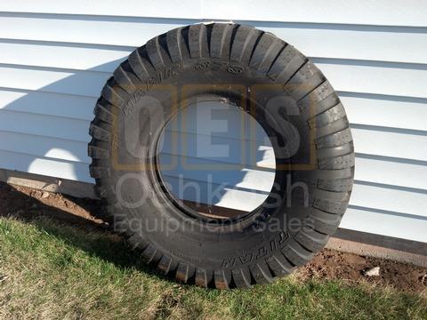 11.00 x 20 Non Directional Military Tire (QB)