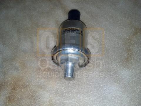 Oil Pressure Sending Unit (120PSI)