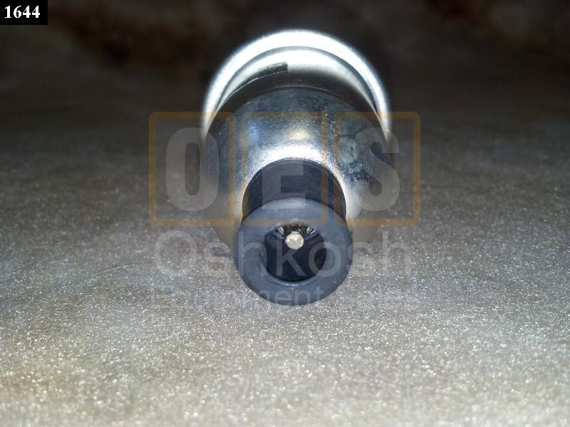 Oil Pressure Sending Unit (120PSI) - New Replacement