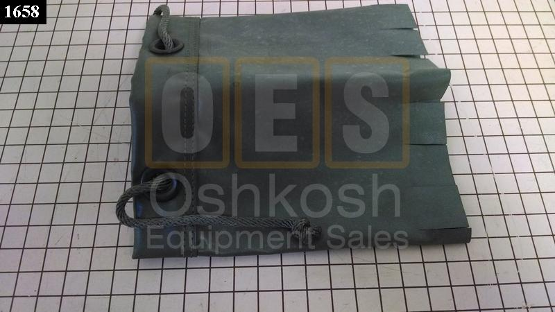 Generator Load Cable Weather Sleeve Boot - NOS
