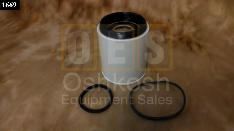 Primary Fuel Filter Cartridge Water Separator Oshkosh