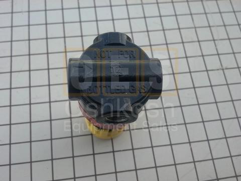 Pusher Axle Air Pressure Regulator