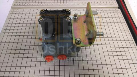 ABS Brake Rear Rear Axle Relay Valve