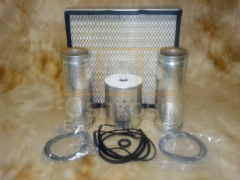 Filter Kit for 15KW and 30KW Diesel Generator