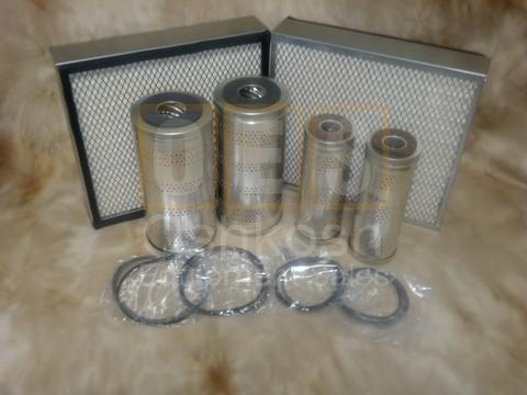 Filters - Air Filters, Oil Filters, Fuel Filters - Oshkosh