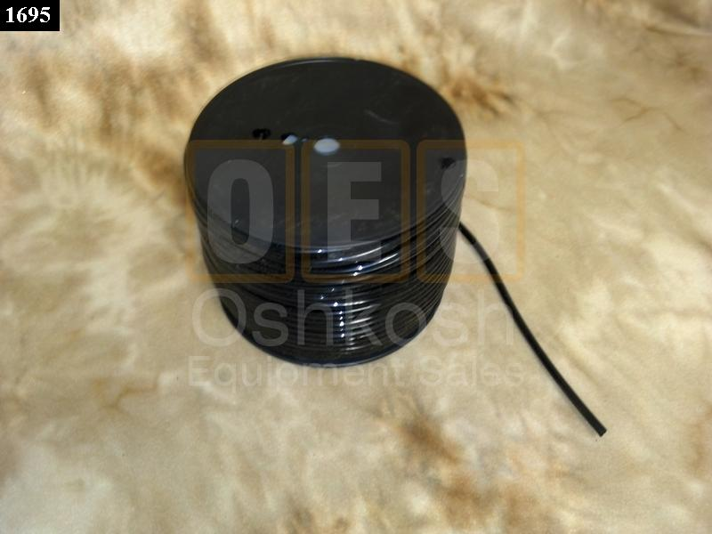Cargo Cover Tie Down Cord (Super Rope) - New Replacement