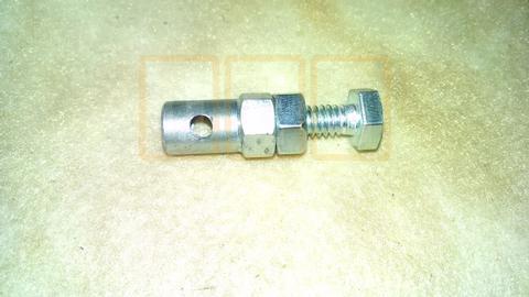 engine stop cable clevis End Pivot