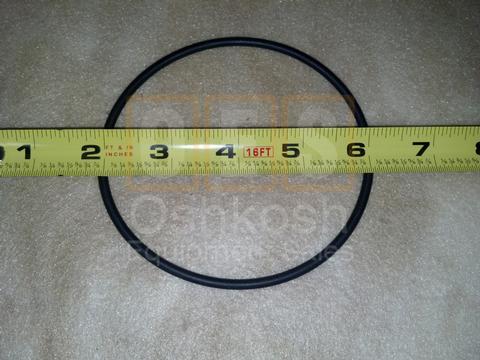 Oil Cooler O-Ring