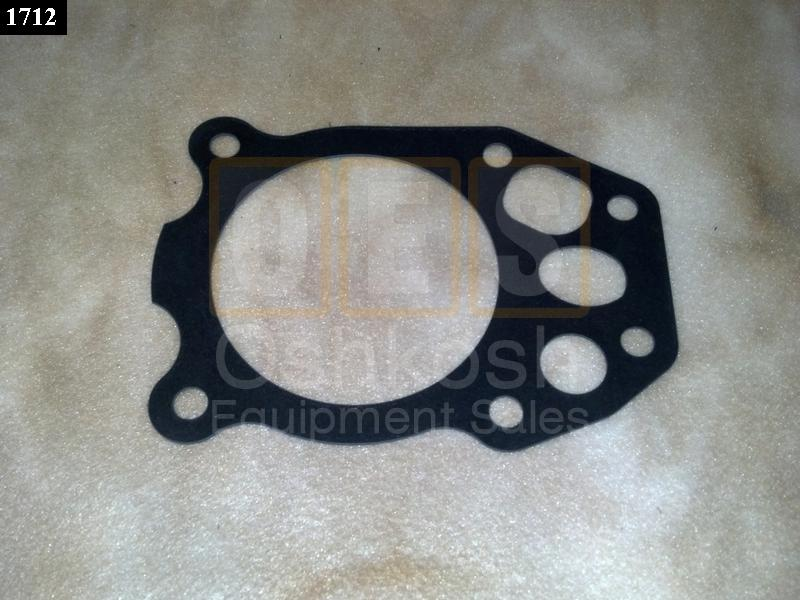 Oil Cooler Gasket (Large) - New Replacement