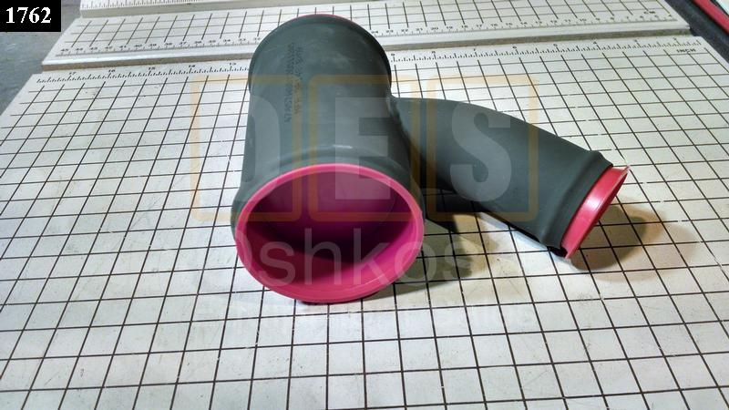 External Bypass Tee-Tube (M939A2) - NOS