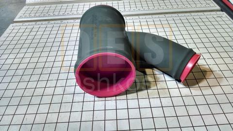 External Bypass Tee-Tube (M939A2)