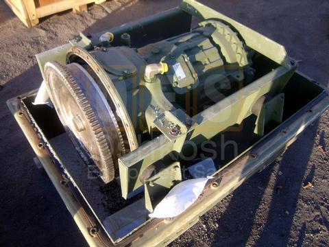 HEMTT Transmission Assembly Allison HT740D
