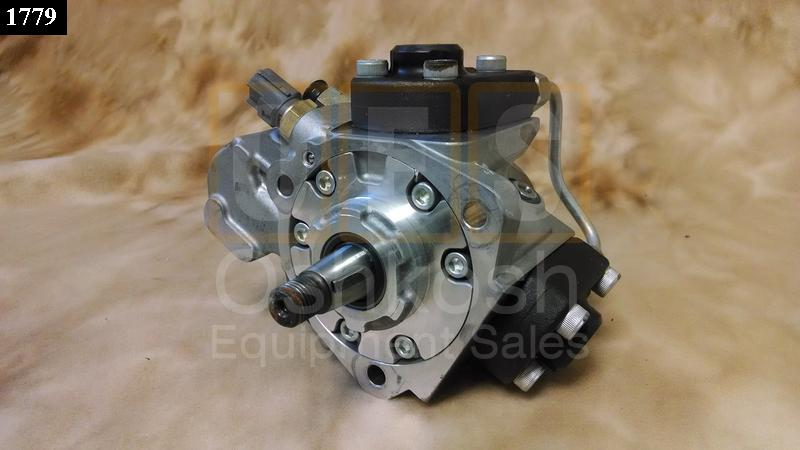 John Deere Fuel Injection Pump - Oshkosh Equipment