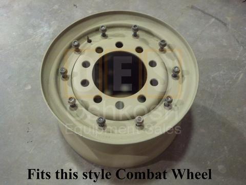 Combat Wheel O-Ring (5/16 IN.)