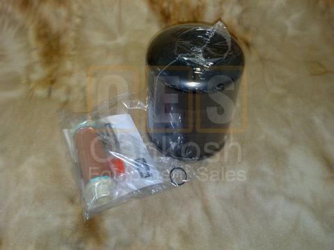 Air Dryer Filter Kit
