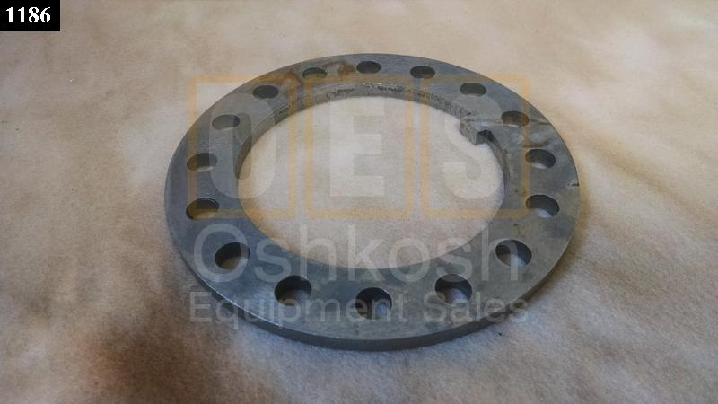 Wheel Bearing Retaining Lock Washer - New Replacement