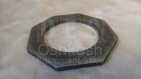 Wheel Bearing Retaining Lock Nut and Leaf Spring Seat Nut