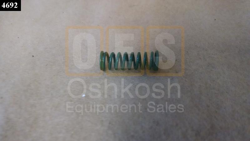 Plunger Guide for Spider Brake Assembly - Oshkosh Equipment