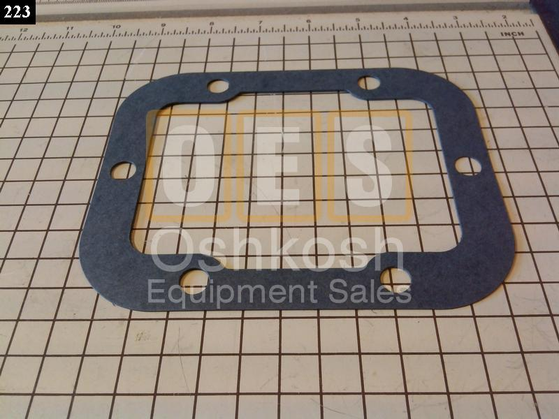 PTO Mounting Gasket (.020) - New Replacement