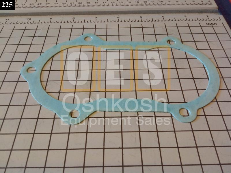 PTO Cover / Accessory Drive Gasket - New Replacement