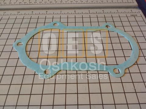 PTO Cover / Accessory Drive Gasket