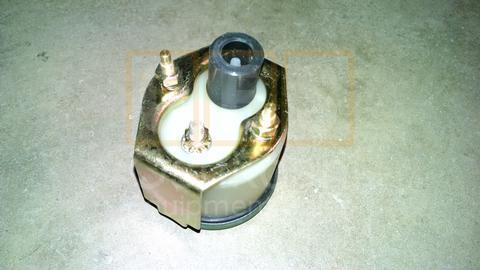 Battery Condition Volt Gauge