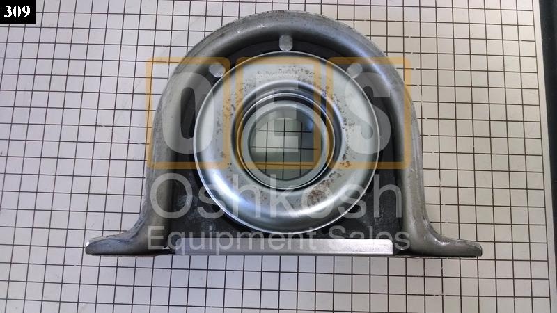 Drive Shaft Center Support Bearing Assembly - New Replacement