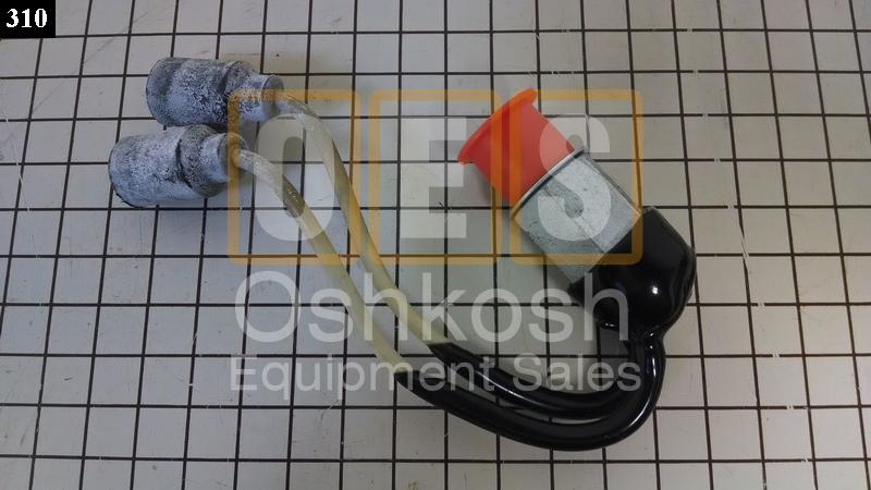 Transmission Neutral Safety Switch - NOS