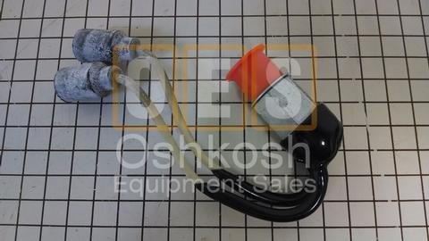 Transmission Neutral Safety Switch