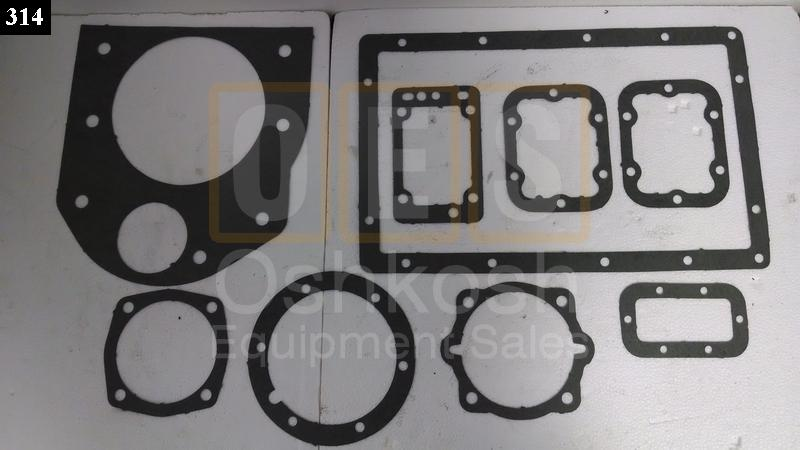 Transmission Gasket Set - New Replacement