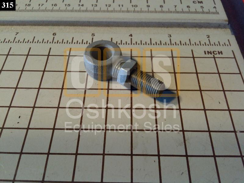 PTO Accessory Drive Linkage Eye Bolt - New Replacement