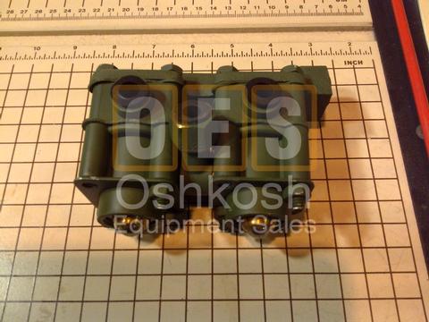Transmission Poppet Air Valve