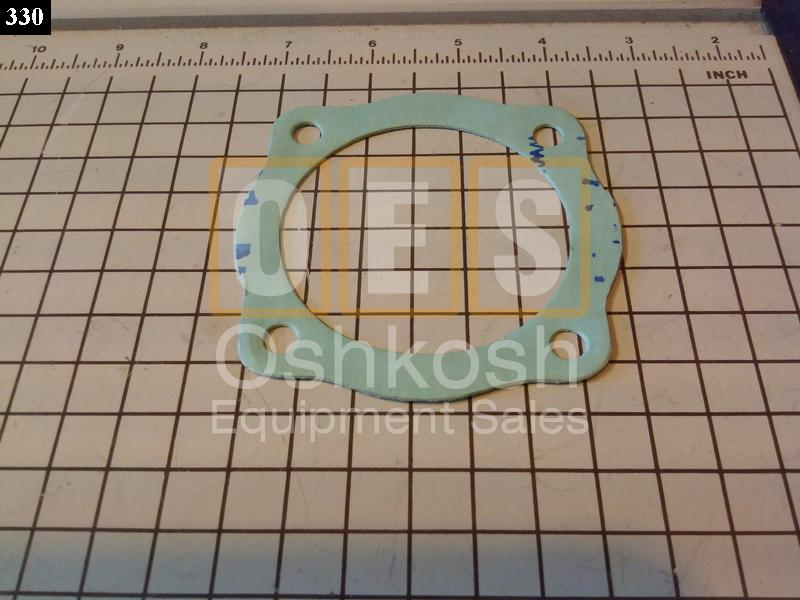 PTO Winch Output Shaft Cover Gasket - New Replacement