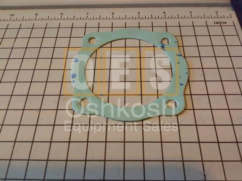 PTO Winch Output Shaft Cover Gasket