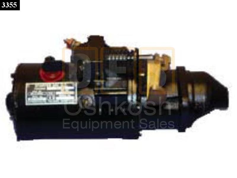 Starter (M38A1) - New Replacement