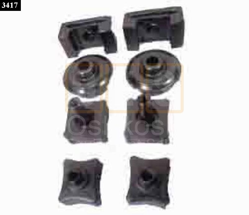 Motor Mount Kit - New Replacement