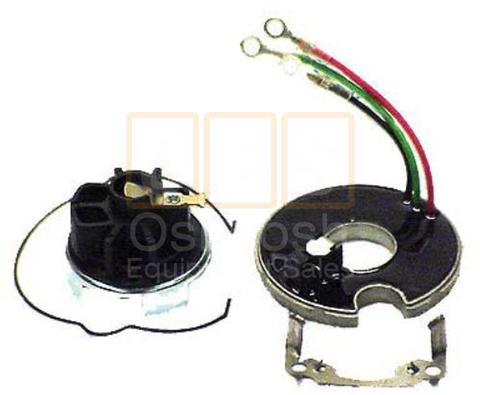 Solid State Ignition Kit