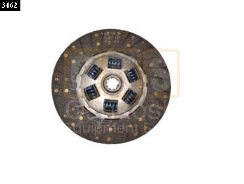 Clutch Disc - New Replacement