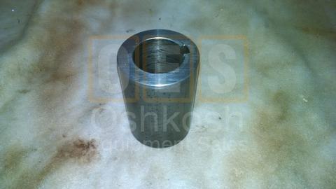 Wrecker Hydraulic Winch Hoist Motor Shaft Coupler Collar