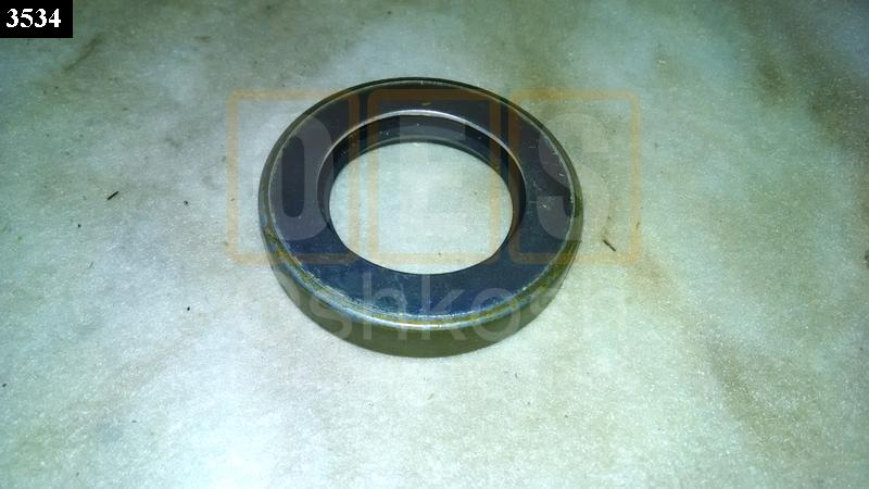 Front Inner Axle Oil Seal - New Replacement