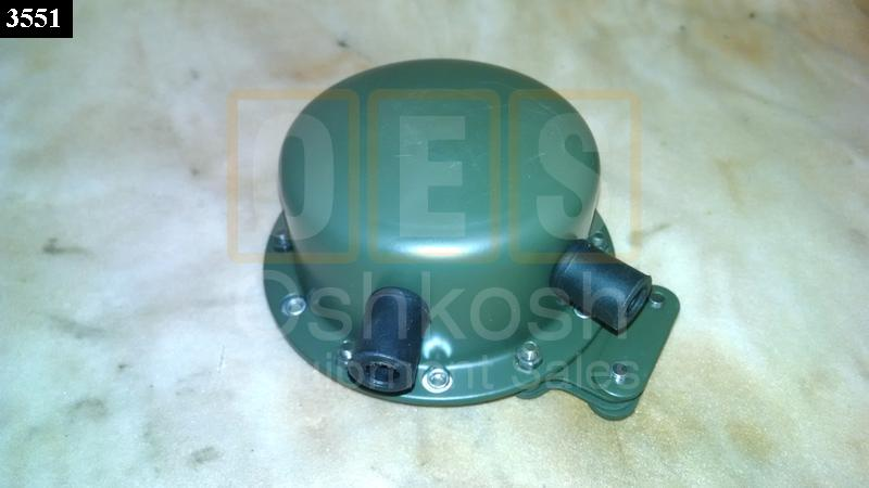 24 volt electric horn - new replacement new replacement