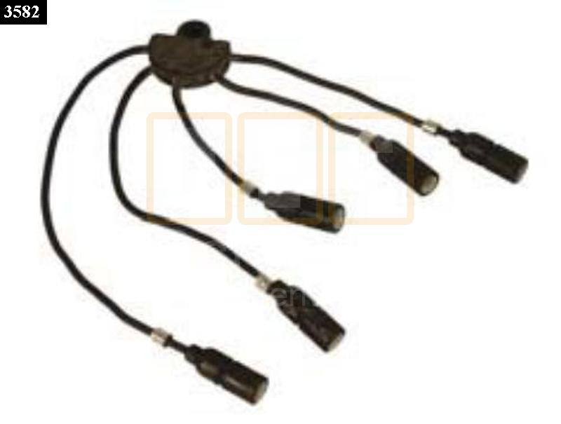 Gauge Wire Harness - New Replacement