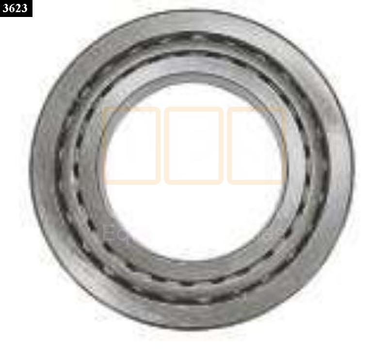 Outer Wheel Bearing and Race - New Replacement