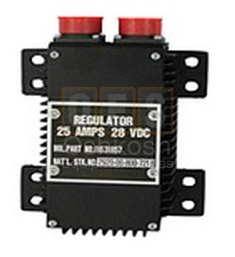 25 Amp Voltage Regulator (24V)