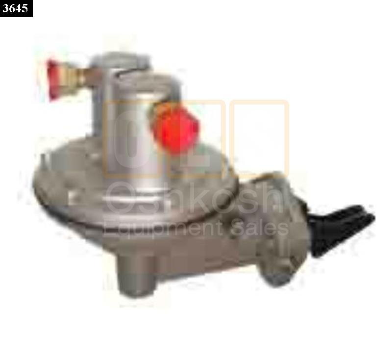 Fuel Pump - New Replacement