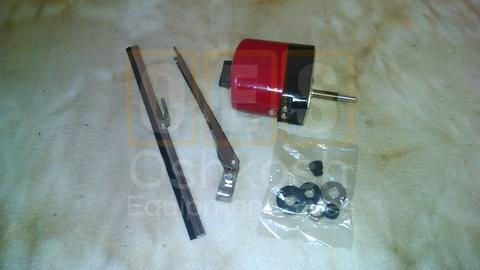 12V Electric Wiper Motor Kit