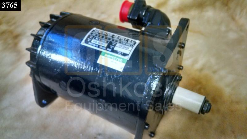25 Amp Generator - Rebuilt/Reconditioned