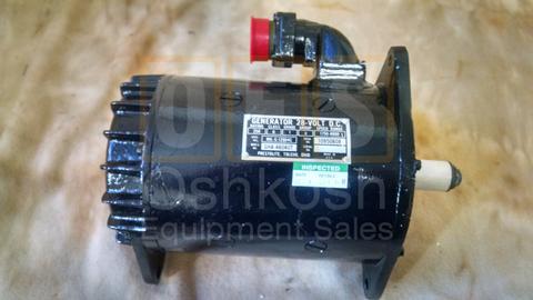 25 Amp Generator