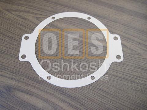 Front Winch and Wrecker Hoist Winch Side Cover Gasket