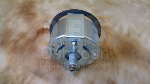 Speedometer 0-60 MPH